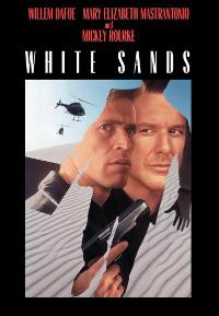 White Sands - 11 x 17 Movie Poster - Style D