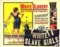 White Slave Girls - 11 x 14 Movie Poster - Style A