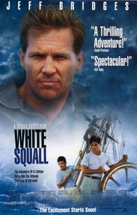 White Squall - 11 x 17 Movie Poster - Style A