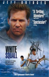 White Squall - 27 x 40 Movie Poster - Style A