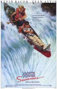White Water Summer - 11 x 17 Movie Poster - Style A