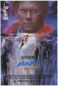 White Water Summer - 11 x 17 Movie Poster - Style B