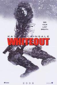 Whiteout - 27 x 40 Movie Poster - Style A