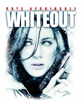 Whiteout - 27 x 40 Movie Poster - Style C