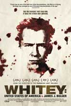Whitey: United States of America vs James J Bulger - 27 x 40 Movie Poster - Style A
