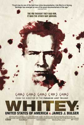 Whitey: United States of America vs James J Bulger - 11 x 17 Movie Poster - Style A