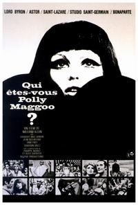Who Are You, Polly Magoo? - 27 x 40 Movie Poster - French Style A