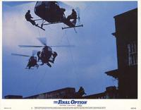 Who Dares Wins - 11 x 14 Movie Poster - Style A