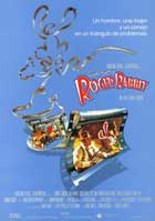 Who Framed Roger Rabbit - 27 x 40 Movie Poster - Spanish Style A