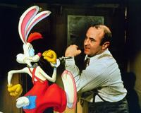 Who Framed Roger Rabbit - 8 x 10 Color Photo #1