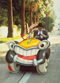 Who Framed Roger Rabbit - 8 x 10 Color Photo #3