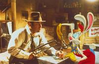 Who Framed Roger Rabbit - 8 x 10 Color Photo #5