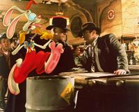 Who Framed Roger Rabbit - 8 x 10 Color Photo #8