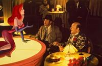 Who Framed Roger Rabbit - 8 x 10 Color Photo #9