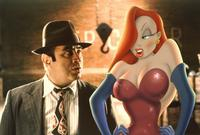 Who Framed Roger Rabbit - 8 x 10 Color Photo #11