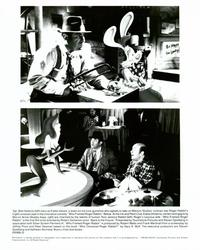 Who Framed Roger Rabbit - 8 x 10 B&W Photo #2