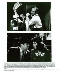 Who Framed Roger Rabbit - 8 x 10 B&W Photo #3