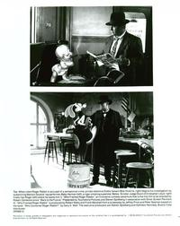 Who Framed Roger Rabbit - 8 x 10 B&W Photo #4