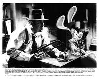 Who Framed Roger Rabbit - 8 x 10 B&W Photo #6