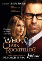Who Is Clark Rockefeller?