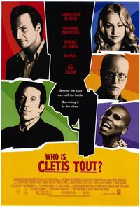 Who Is Cletis Tout? - 11 x 17 Movie Poster - Style A