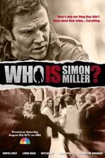Who Is Simon Miller? (TV)