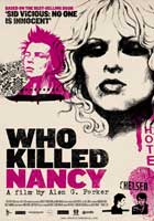 Who Killed Nancy? - 27 x 40 Movie Poster - Style A