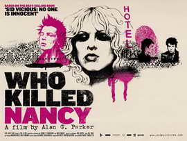 Who Killed Nancy? - 11 x 17 Movie Poster - Style A