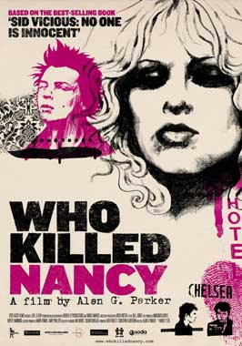 Who Killed Nancy? - 43 x 62 Movie Poster - Bus Shelter Style A