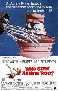 Who Slew Auntie Roo? - 11 x 17 Movie Poster - Style A