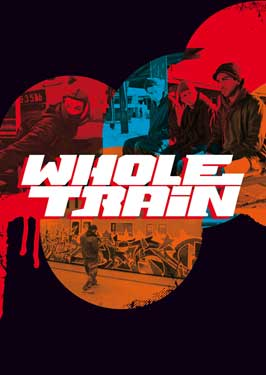 Whole Train - 11 x 17 Movie Poster - Style A