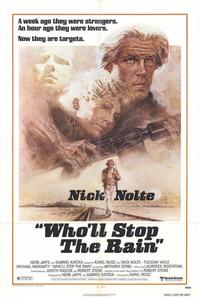 Who'll Stop the Rain? - 27 x 40 Movie Poster - Style A