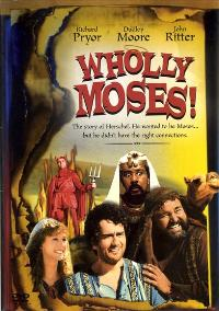 Wholly Moses! - 43 x 62 Movie Poster - Bus Shelter Style A