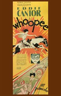 Whoopee - 11 x 17 Movie Poster - Style C