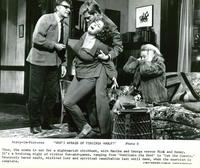 Who's Afraid of Virginia Woolf? - 8 x 10 B&W Photo #7