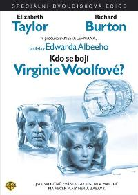 Who's Afraid of Virginia Woolf? - 11 x 17 Movie Poster - Czchecoslovakian Style A