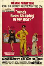 Who's Been Sleeping in My Bed - 11 x 17 Movie Poster - Style A