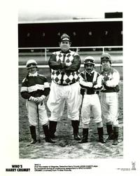 Who's Harry Crumb? - 8 x 10 B&W Photo #7