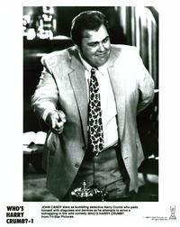 Who's Harry Crumb? - 8 x 10 B&W Photo #9