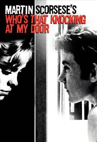 Who's That Knocking at My Door - 11 x 17 Movie Poster - Style B