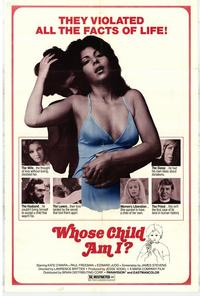Whose Child Am I? - 11 x 17 Movie Poster - Style A