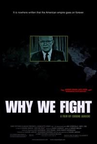 Why We Fight - 27 x 40 Movie Poster - Style B