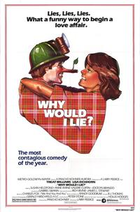 Why Would I Lie? - 27 x 40 Movie Poster - Style A