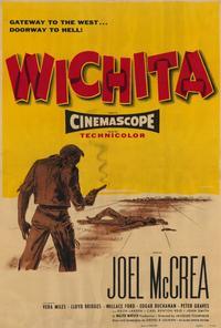 Wichita - 27 x 40 Movie Poster - Style A
