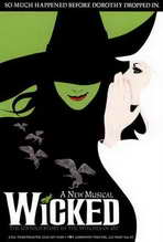 Wicked (Broadway) - 27 x 40 Poster - Style A