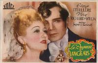 Wicked Duchess - 27 x 40 Movie Poster - Spanish Style A