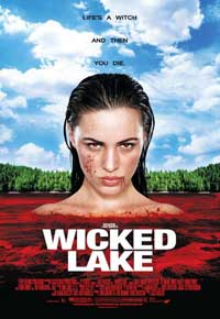 Wicked Lake - 11 x 17 Movie Poster - Style A