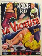Wicked Woman - 11 x 17 Movie Poster - Belgian Style A