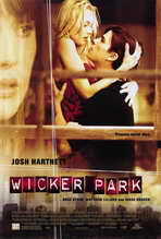Wicker Park - 11 x 17 Movie Poster - Style A