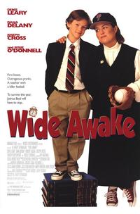 Wide Awake - 11 x 17 Movie Poster - Style A